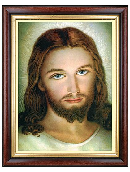 Haupt Christi Bild