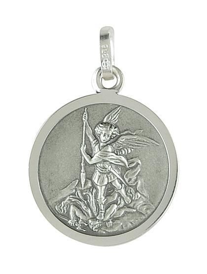Erzengel-Michael-Medaille