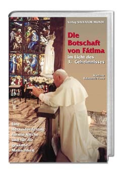 Die Botschaft von Fatima