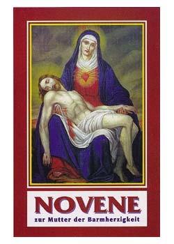 Novene zur Mutter der Barmherzigkeit