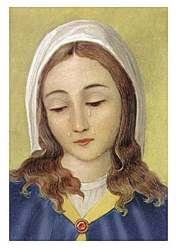 Maria Bordoni-Karte