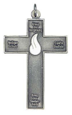 Kreuz der Vergebung
