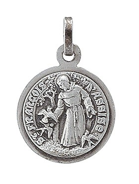 Antonius-Medaille