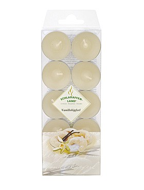 Duft-Teelichter Vanillekipferl