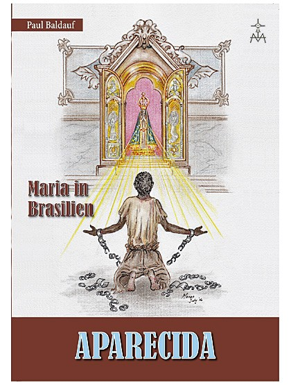 APARECIDA - MARIA IN BRASILIEN