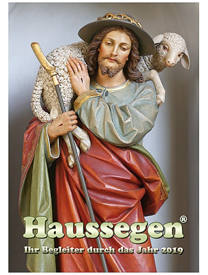 Haussegen-Kalender 2019