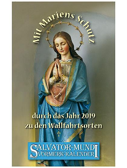 Vormerkkalender 2019