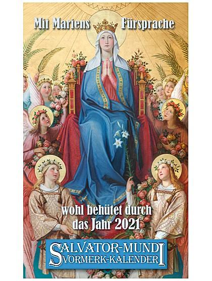Vormerk-Kalender 2021