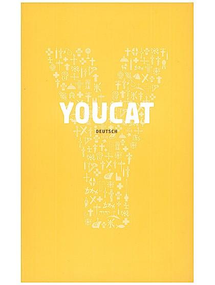 """""""Youcat"""" - Katechismus für Jugendliche"""