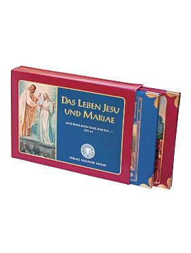 Geschenkkarton Das Leben Jesu & Mariae