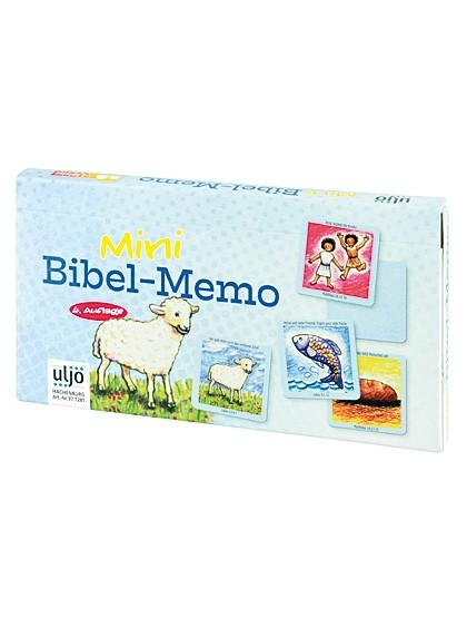 Bibel-Memo