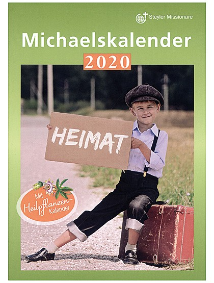Michaelskalender für 2021