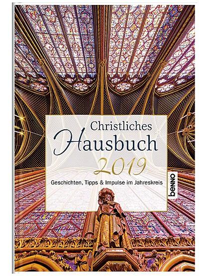 Christliches Hausbuch 2019