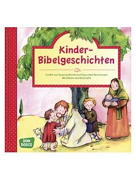 Kinder-Bibelgeschichten