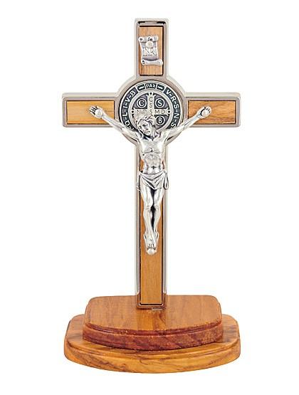 Benediktus-Standkreuz