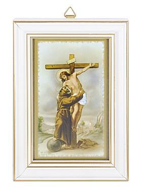 Heiliger Franziskus-Bild
