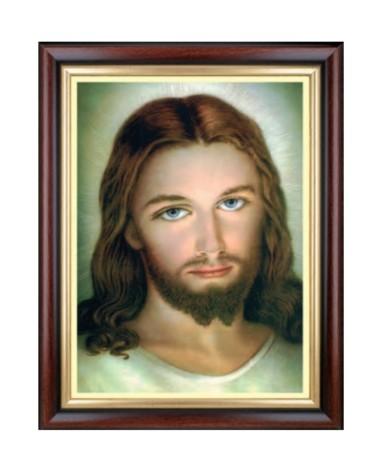 Haupt Christi-Bild