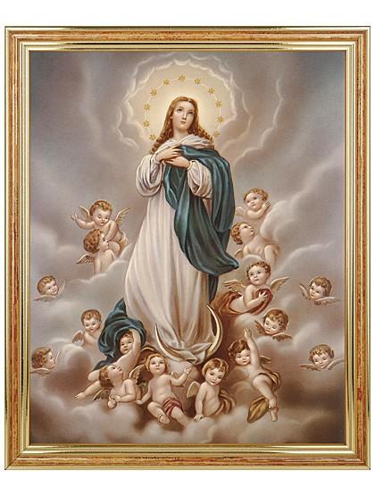 Maria Himmelfahrt - Bild