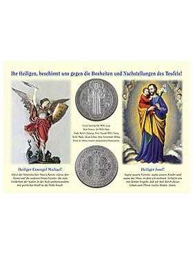 Benedikt-Tafel