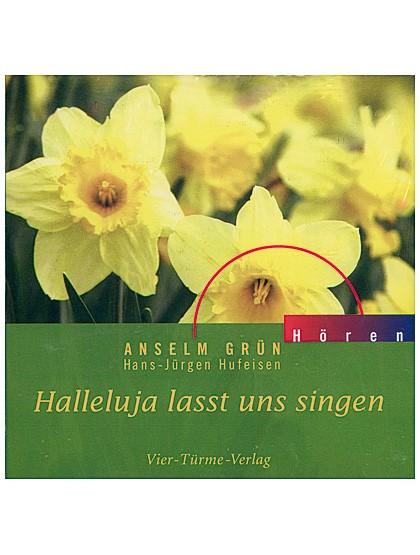 """""""Halleluja lasst uns singen"""" - CD"""