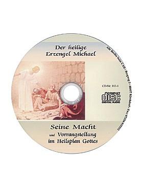 Der heilige Erzengel Michael, CD