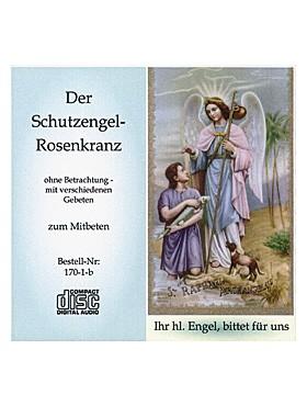 Schutzengel-Rosenkranz-CD
