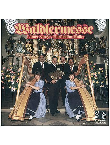 Waldlermesse - CD