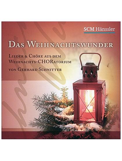 Weihnachtswunder - CD