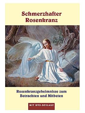 Schmerzhafte Rosenkranz-DVD