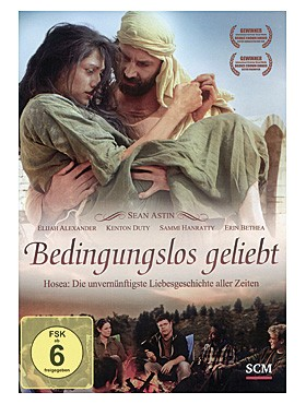Bedingungslos geliebt-DVD