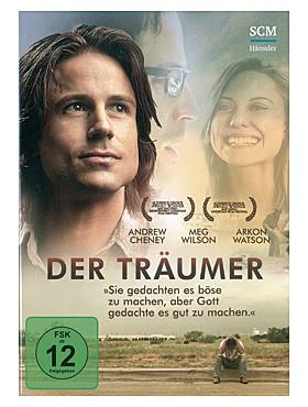 Der Träumer, DVD