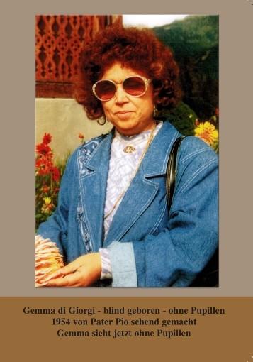 Gemma di Giorgi, DVD