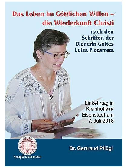 Das Leben im Göttlichen Willen – die Wiederkunft Christi-DVD