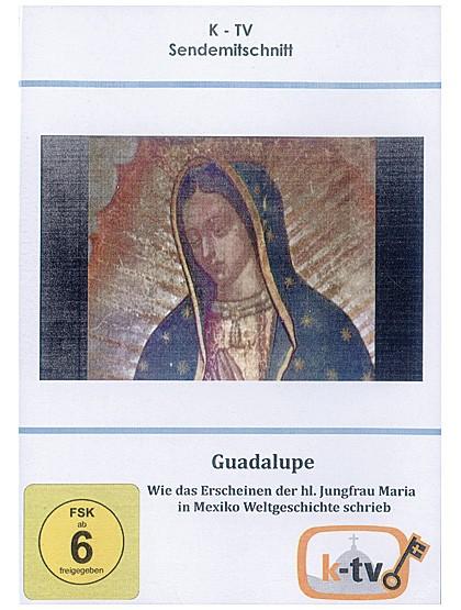 Das Bildnis der Jungfrau von Guadalupe - DVD