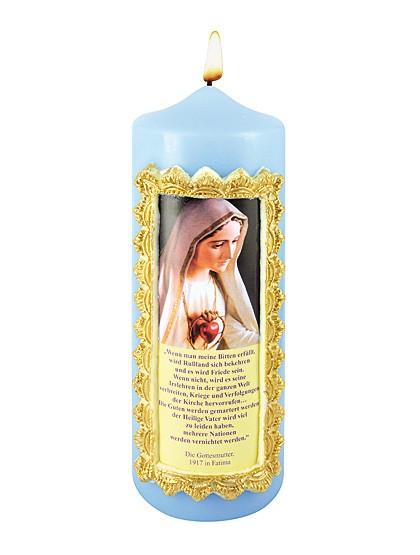 Fatima-Kerze
