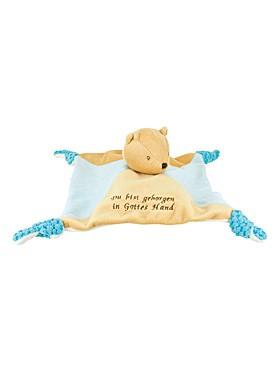 Baby-Schmusetuch Teddy