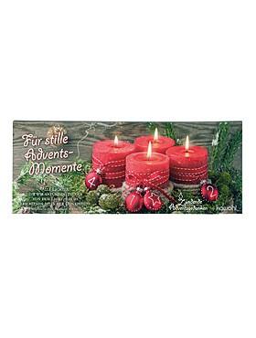 Adventkalender Zündhölzer