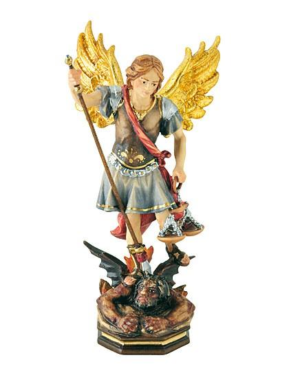 Hl. Erzengel Michael - Statue