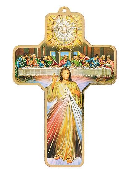 Barmherzigkeits-Kreuz