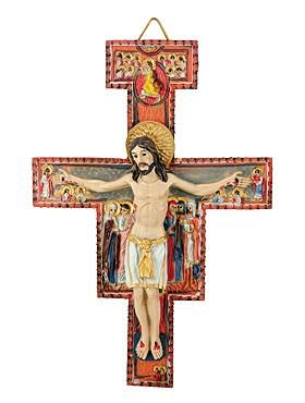 Kreuz von San Damiano