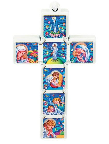 Erstkommunion - Kreuz