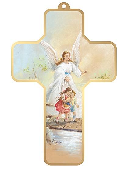 Schutzengel-Kreuz