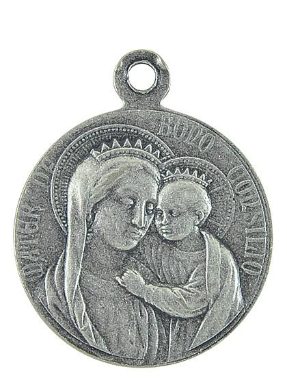Medaille - Mutter vom Guten Rat