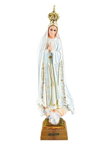 Fatima-Statue - 27 cm