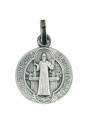 Benediktus-Medaille 10er Set