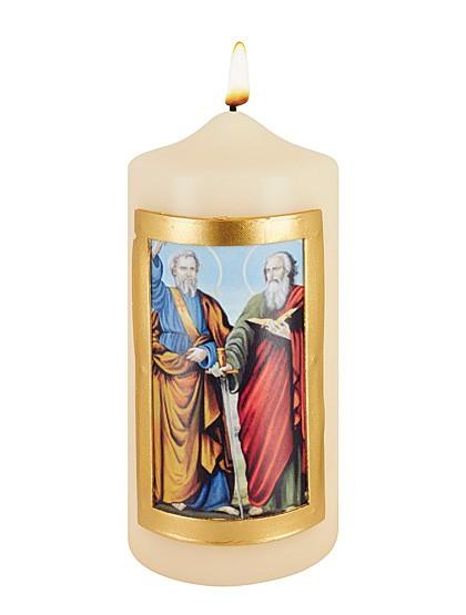 Petrus und Paulus-Kerze
