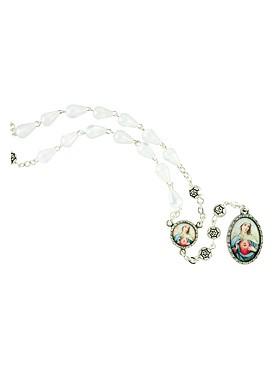 Herz Maria-Rosenkranz