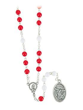 Rosenkranz zum heiligen Erzengel Michael
