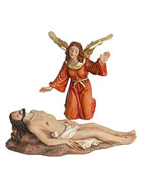 Grablegung Christi - Figurengruppe