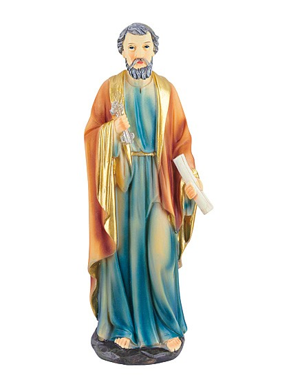 Hl. Petrus-Statue